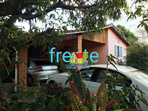 Chácara Com 3 Dormitórios À Venda, 1000 M² Por R$ 300.000,00 - Morada Do Sol - Sarapuí/sp - Ch0007