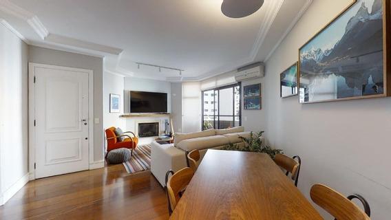 Apartamento De Condomínio Em São Paulo - Sp - Ap3500_sales