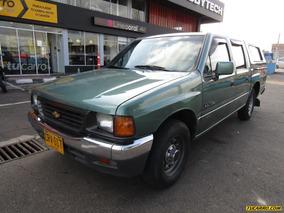 Chevrolet Luv Dlx 2300