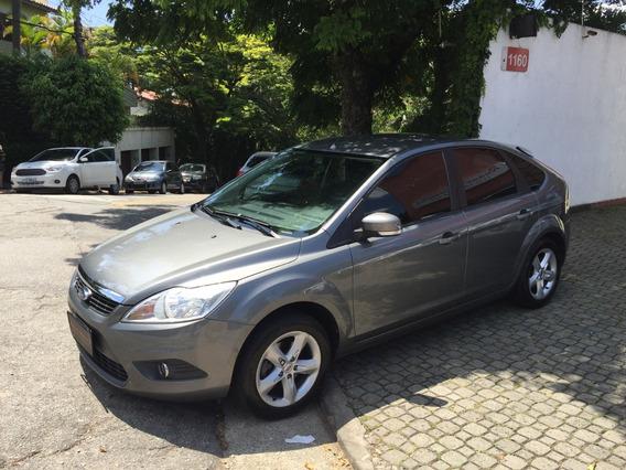 Focus 2.0 Flex Automático 2010/2011 R$ 31.999,99