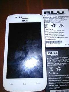 Telefono Blu Avance 4.0