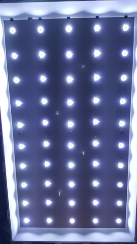 Tv LG 47la6200 Smart Reparacion Pantalla Negra Con Sonido