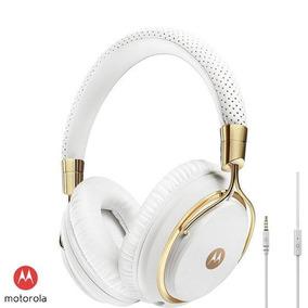 Fone Motorola Pulse M Series Premium Metal - Envio Todo Br
