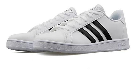 Tênis adidas Grand Court Kids