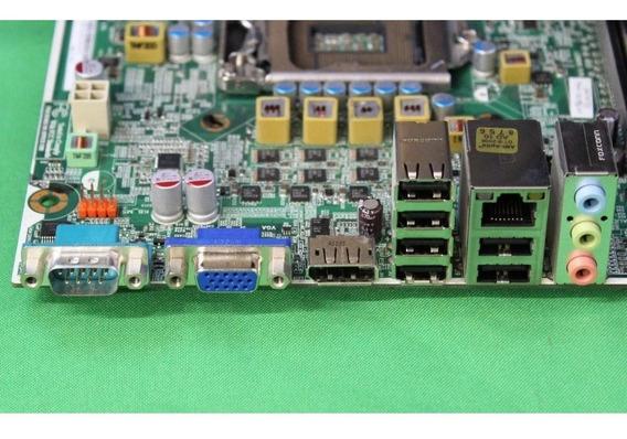 Placa Mae Lenovo 1155 V  1 0 - Informática [Melhor Preço] no