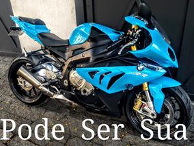 Bmw S 1000 R Troco Moto Financio