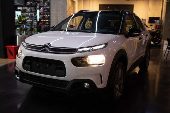 Citroën C4 Cactus Feel 1.6 At