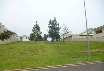 Terreno À Venda, 560 M² Por R$ 680.000 - Alphaville Dom Pedro - Campinas/sp - Te4245