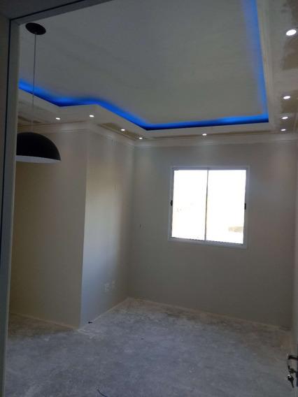 Apartamento Cotia - Condomínio Allegro Cotia - 2 Dorm. 45m²