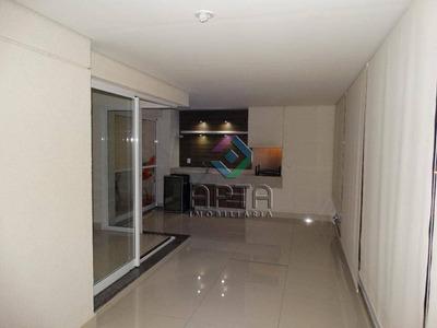 Apartamento Residencial À Venda, Nova Aliança, Ribeirão Preto - Ap1134. - Ap1134