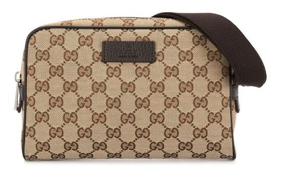 Gucci Supreme Beltbag Original