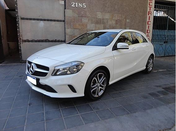Mercedes Benz Clase A A200 Blueefficiency At Urban (156cv)