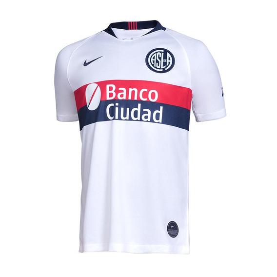 Camiseta Nike Breathe Stadium Niño 2019633-dx