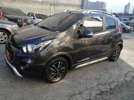 Chevrolet Spark Gt Spark Gt Ltz Activ Full Equipo Mod 2019 Ú