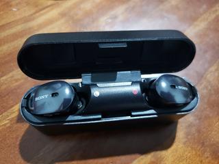 Auriculares Sony Inalámbricos Noise Canceling Wf1000x