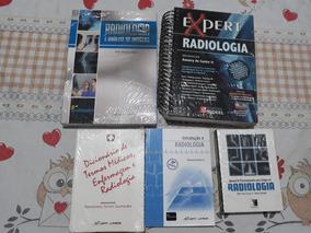 Livros Radiologia E Prf