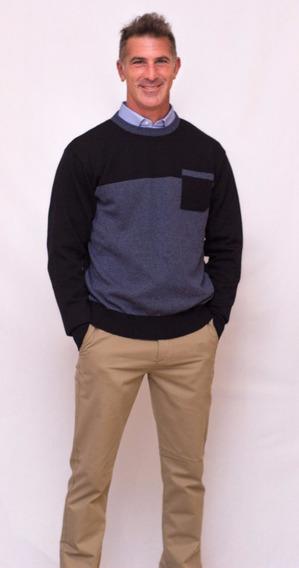 Sweater Julio Zelman Art.14803
