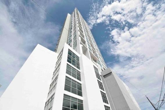Apartamento En Alquiler En San Francisco 20-9520 Emb