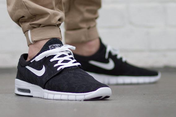 Nike Sb Stefan Janoski Max. Originales