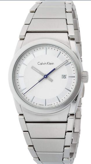 Reloj Calvin Klein Dama Original Nuevo