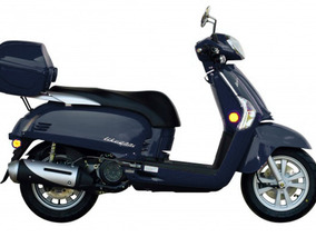 Moto Scooter Kymco Like 200i 200 2017 Promocion ! 0km
