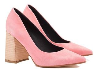 Stilettos Mujer Zapatos Verano 2018 Art:700 Calzados Tallon