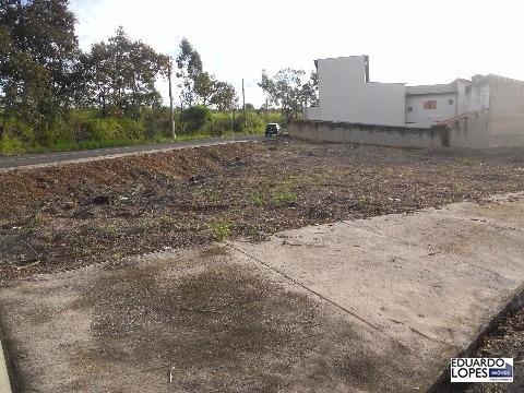 Imagem 1 de 4 de Terreno A Venda Jardim Bela Vista Indaiatuba Sp - Te00383