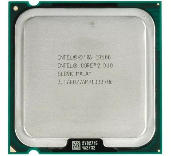 Processador Intel Core 2 Duo Lga775 Oem - Frete $10
