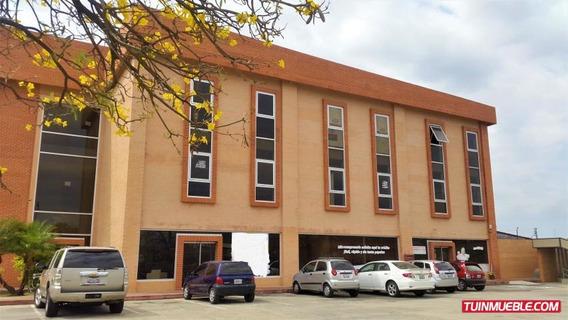 Oficinas En Alquiler Zona Industrial Valencia Cod 19-8160 Nm