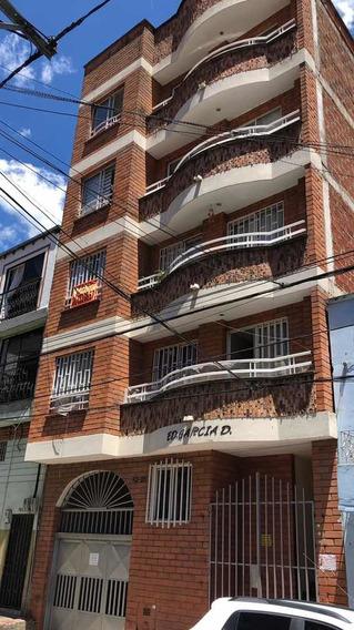 Apartamento Por La Clínica Del Rosario