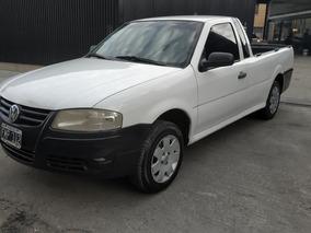 Volkswagen Saveiro1.9 Sd 2007 Oportunidad Liquido!!!!