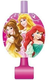 Disney Princess Party Blowouts-8 Cuenta