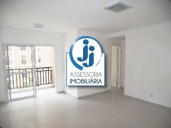 Smile Village Lagoa Nova - Venda De Apartamento Com 2 Quartos, Sendo 1 Suíte, Em Ótima Localização - Ap00010 - 2523687