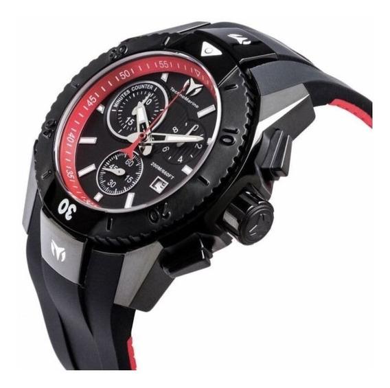 Relógio Technomarine Tm-616002 - Autentico