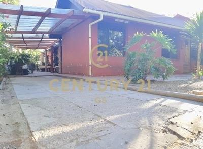 Casa De Oportunidad En Centro De Melipilla