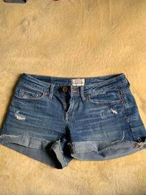 Shorts Jeans Aeropostale