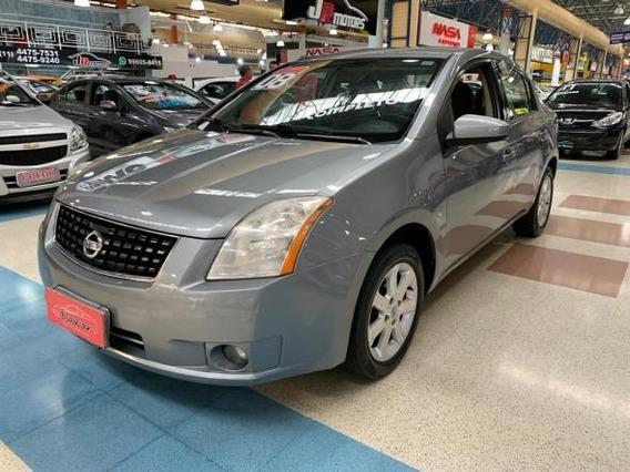 Nissan Sentra S 2.0/ 2.0 16v Mecanico