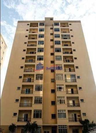Imagem 1 de 24 de Apartamento Com 2 Dorms, Vila Rio De Janeiro, Guarulhos - R$ 235 Mil, Cod: 7273 - V7273