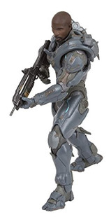 Mcfarlane Toys Halo 5: Guardian 10