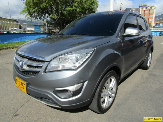 Changan Cs-35 Luxury
