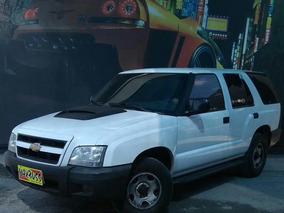 Chevrolet Blazer 2.4 Mpfi Advantage 4x2 8v Flex 4p Manual 20