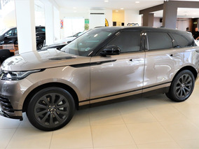 Range Rover Velar 3.0 R-dynamic Se Supercharged Blindada Bss
