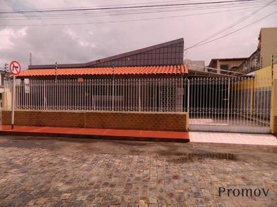 Ótima Casa No Conj. Costa E Silva - Ca0434