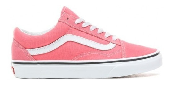 Zapatillas Vans Strawberry Old Skool Originales