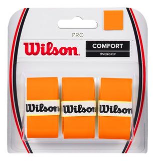 Overgrip Wilson Tennis Pro Comfort Naranja