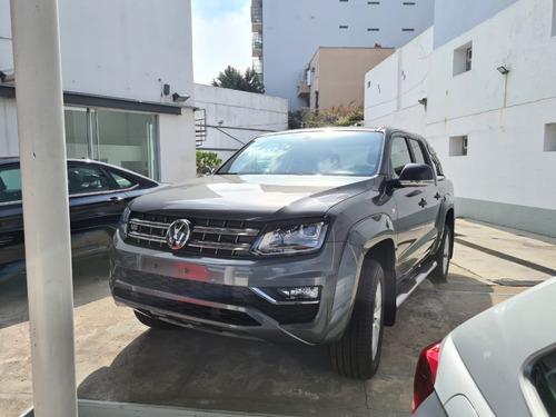 Volkswagen Amarok V6 Extreme 258 Hp 0km 2021 Espasa #23