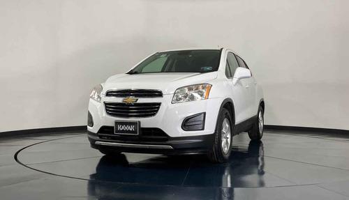 Imagen 1 de 15 de 123338 - Chevrolet Trax 2016 Con Garantía