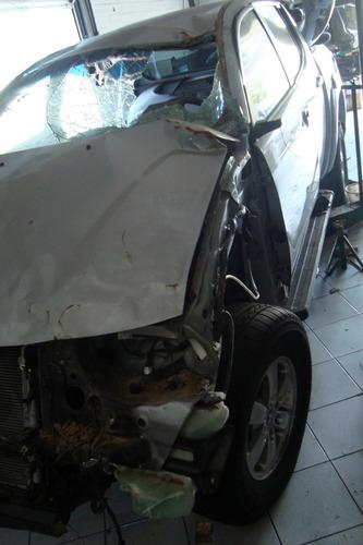 Floripa Imports Sucata L-200 Triton 2011