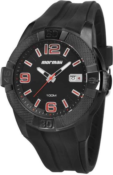 Relógio Mormaii Nautique Mo2315ap/8p