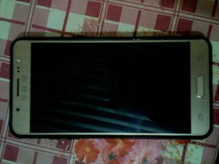 Celular Samsung J5 Metal
